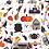 Thumbnail: Spooky Scary Sticker Sheet!!