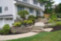 Bergen County Landscape Design