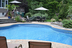 Pool&Spa Design