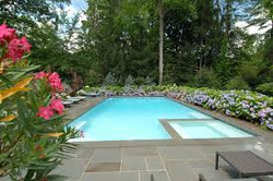 Pool & Spa Design