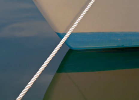 Rope and Reflection img 7228