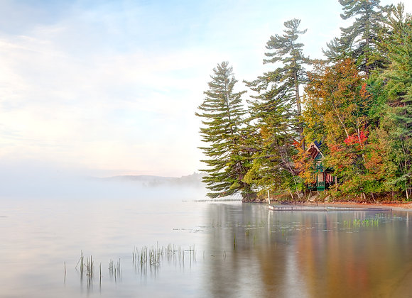Camp on Raquette Lake IMG 0437