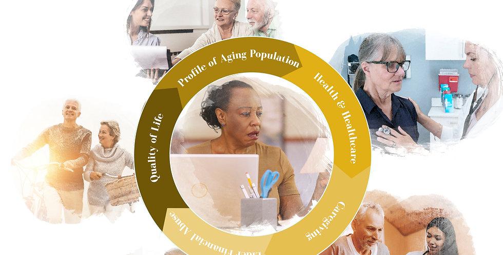 2020 WHER - VOLUME VI - Aging Population