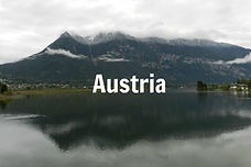 travel agency tours in austria