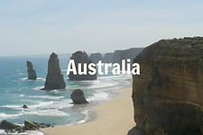 travel agency tours in australia