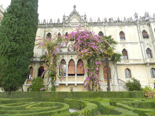 Discovering the wonders of Isola Del Garda | Italy