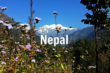 travel agency tours in nepal