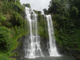 1 month Itinerary in Laos