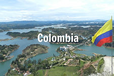 travel agency tours in colombia