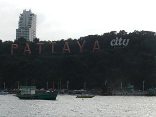 Top things to do in Pattaya, Thailand
