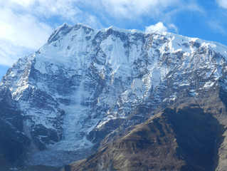 Tips for trekking in Annapurna, Nepal
