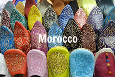 travel agency tours in morocco