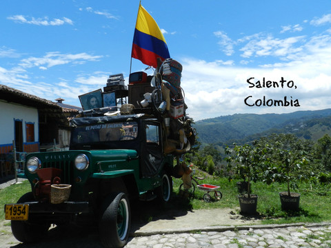 13 things to Do & See in Salento   Colombia