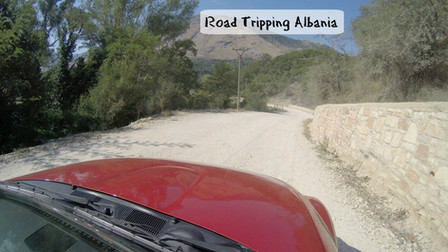 Road Tips & Info you need know before going on a Road Trip in Albania
