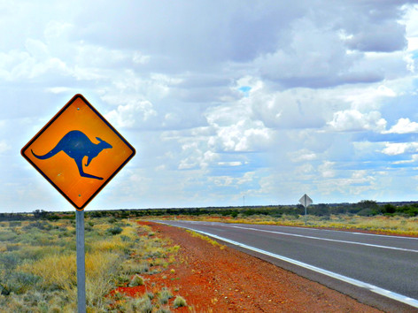 Planning your Gap Year in Australia