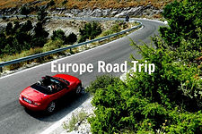 travel agency tours in europe