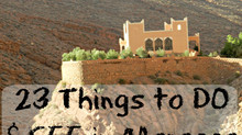 23 Things to DO and SEE in Morocco