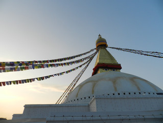 Things to see in Kathmandu, Nepal