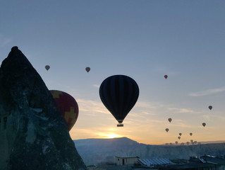 Cappadocia – Top 10 things to do in an Insta-perfect world