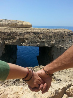 How Travelling as a Couple effects your Relationship