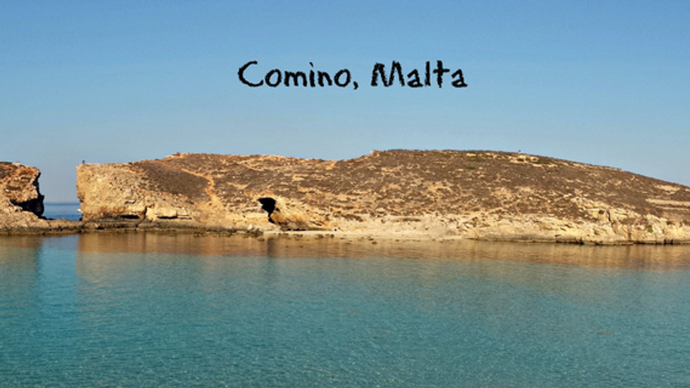 All you need to know about Comino in Malta | Europe