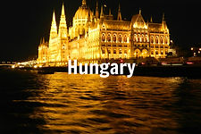 travel agency tours in hunary