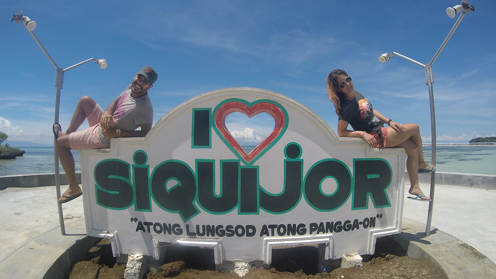 Things to do in Siquijor
