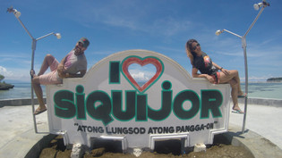 Things to do when in Siquijor | The Philippines