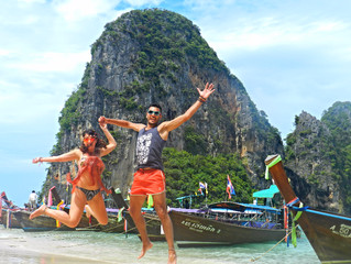 Thai Virgins | 13 Tips to Travel Thailand on a Budget.
