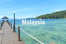 travel agency tours in malaysia
