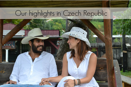 Our top 5 highlights in Czech Republic