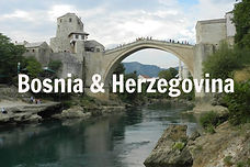travel agency tours in bosnia