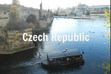 travel agency tours in czech republic
