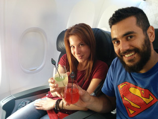 8 Pros and 1 big Con of Upgrading to Business Class