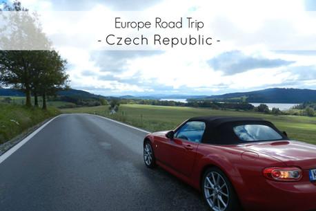 8 day Road Trip Itinerary in Czech Republic