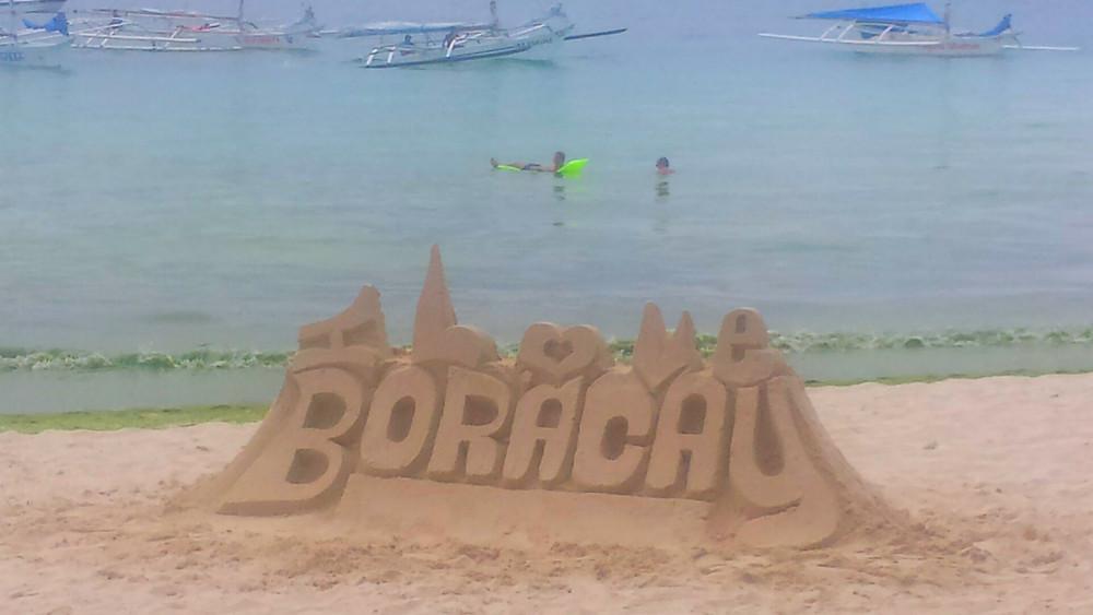 Boracay on a budget