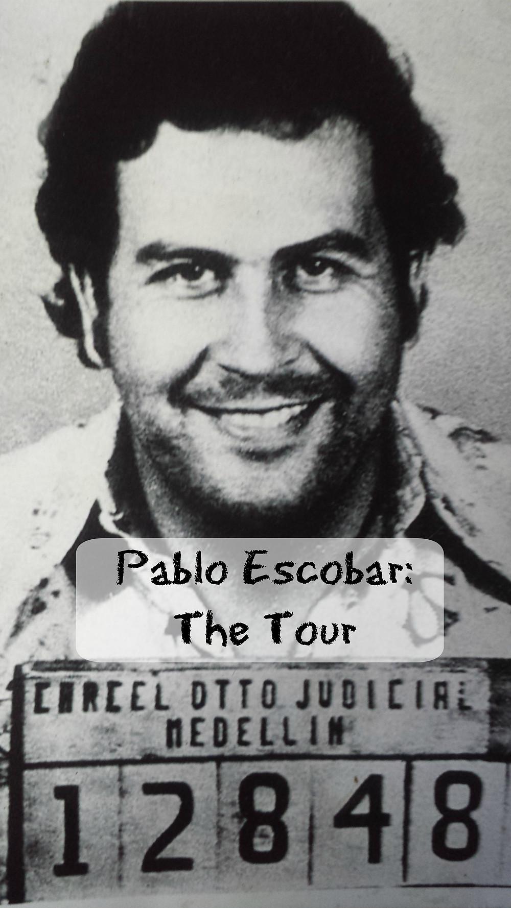 Pablo Emilio Escobar