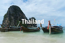 travel agency tours in thailand