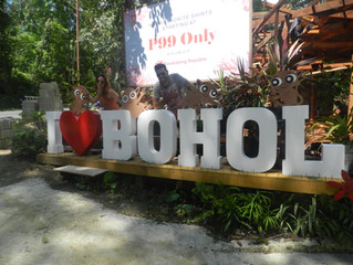 How to get from Boracay to Bohol
