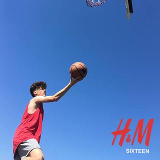 H&M Sixteen