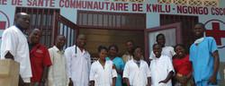 Kwilu Ngongo Health Centre
