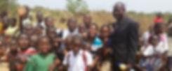 Opening of Kwilu Ngongo Clinic, Congo