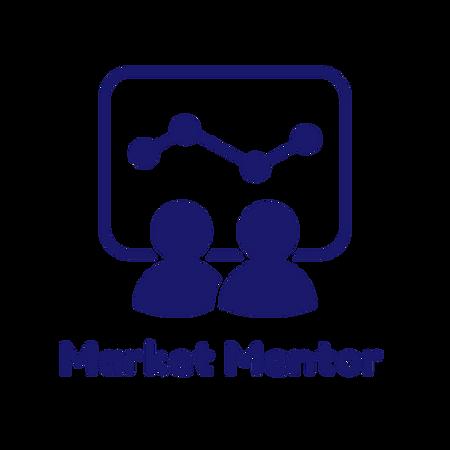 Market Mentor LOGO Transparant Backgroun