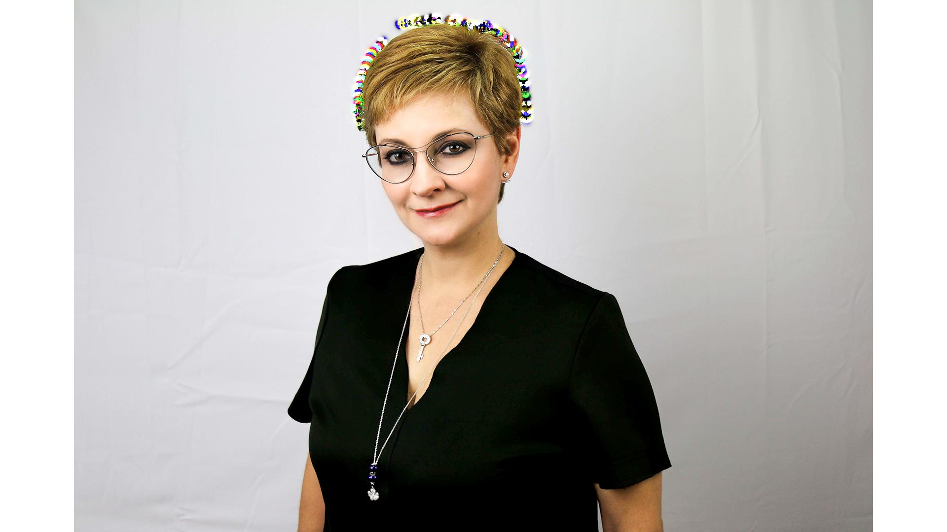 Maria Pereda, Ph.D.