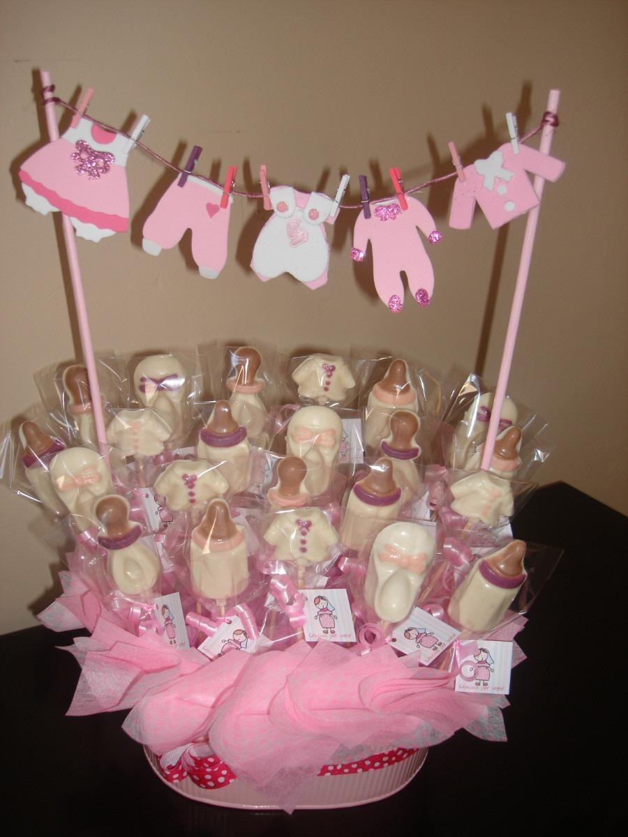 Mesa De Dulce De Baby Shower.Portafolio Creative