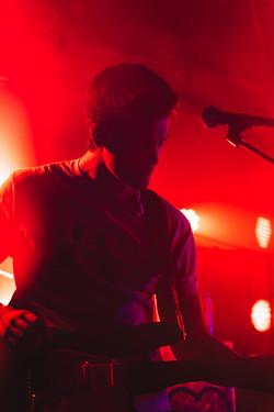 Philip, the guitarist