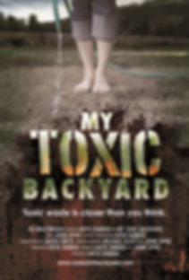 my toxic backyard documentary clean water feature film