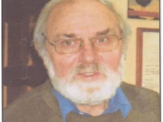 Obituary …… Ivor John (Dan) Floyd …….. 1stApril 1934 – 12thApril 2019