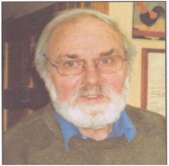 Ivor John (Dan) Floyd