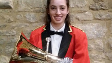 Another NYBBGB member for Towcester Studio Band